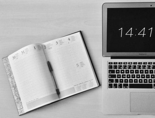 Ημερήσιο Πλάνο Εργασίας ( To Do List ) / Σχέση Μεταξύ Παραγωγικότητας και Αποτελεσματικότητας (Efficiency vs Effectiveness)