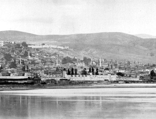 Η ίδρυση της Θεσσαλονίκης
